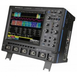 LeCroy HDO8000 ::: 350 MHz, 500 MHz, and 1 GHz Bandwidths Oscilloscopes images