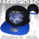 Mitchell&Ness 'Orlando - MAGIC'