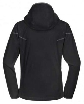 Jacheta VAUDE Wo SMALAND HOODY fleece images