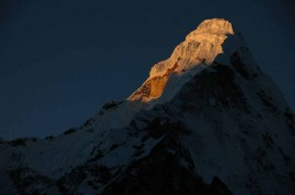 Expeditie AMA DABLAM & ISLAND PEAK 2020 images