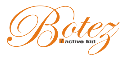 Botez by active kid