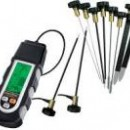 Tester umiditate-DampMaster Compact Pro-Laserliner