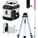 Laser rotativ automat AquaPro 120 Plus set-Laserliner