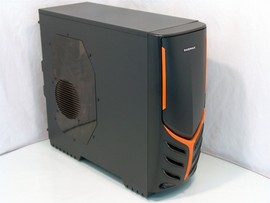 Slika Quad Core PC Konfiguracija - Phenom II X4 975 Black Edition