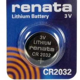 Slika Renata CR2032 3V Lithium Battery