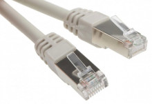 FTP CAT 6 Gigabit (10Gbps) LAN Patch Cable 10m/15m/20m/30m (mrežni kabl)