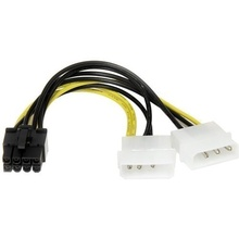 PCI-Express 8 Pin Power Adapter from Twin Molex