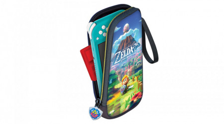 Slika Nintendo Switch Lite Slim travel case Zelda