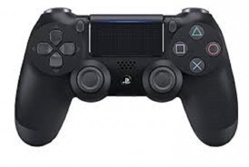 Slika Kontroler SONY Dual Shock PS4 V2 Playstation crni
