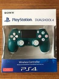 Slika Dualshock 4 V2 Alpine Green SonyPlastation PS4