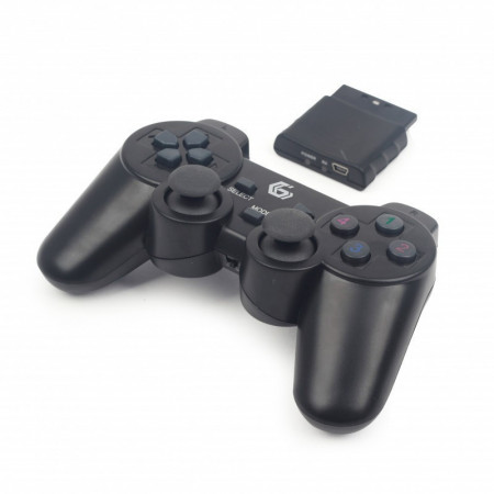 Slika Joypad wireless za PC / PS2 / PS3
