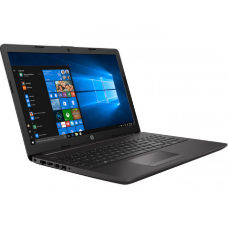 "Slika HP 255 G7 8AC00ESR 15.6"" AMD A9-9425 / 3.10GHz , 4GB RAM, 128GB SSD, Full HD, Windows 10 Home - Dark Ash Silver"