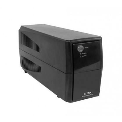 Slika UPS Intex 725VA Armour black smart 600VA/340W