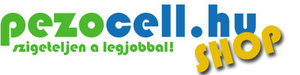 Pezocell Webshop