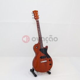 Imagens Mini-Guitarra - Gibson Lespaul - John Lennon - The Beatles