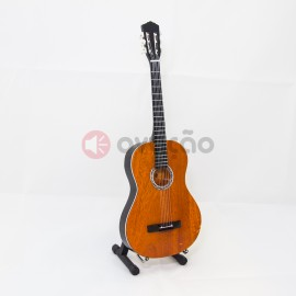Mini-Guitarra Classic Spanish Guitar - Paco de Lucia images
