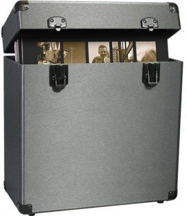 Record Carring Case - Graphite images