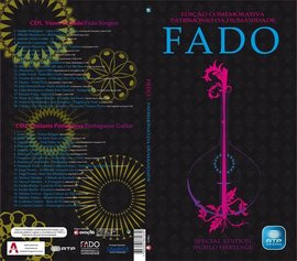 Fado - Património da Humanidade Vol.1 (2CD) images