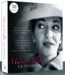 Maria Callas - La Divina (Box 30CD)