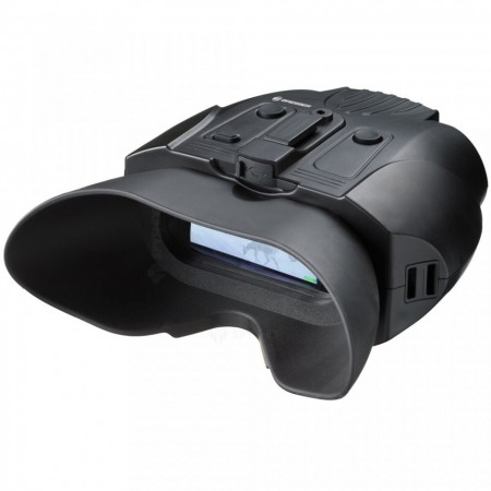 Poze Binocular Night Vision digital Bresser 1X W