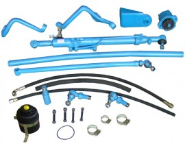 Kit direction assistée Ford 2000 3000 3600 3610 images