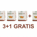 PRIMED 13 KORDICEPS 3+1 GRATIS