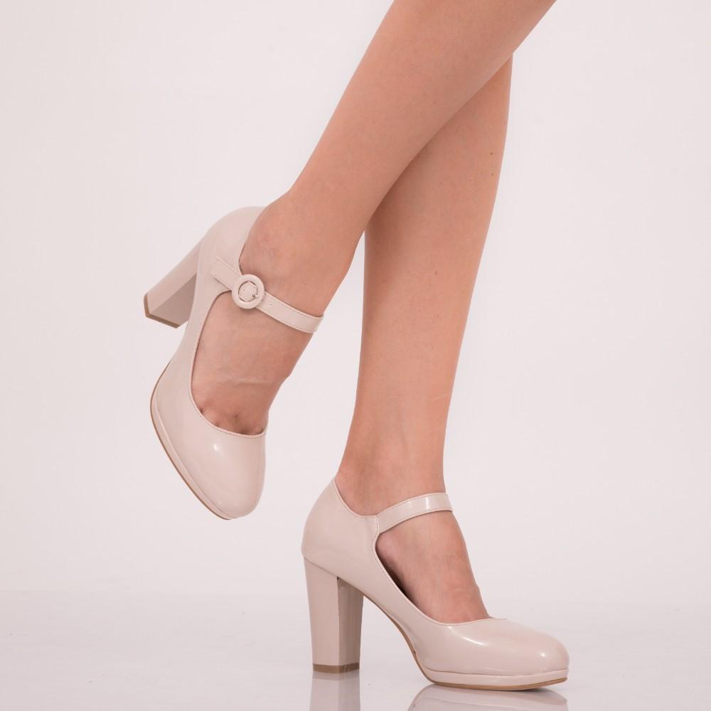 Sandale dama Azora gun