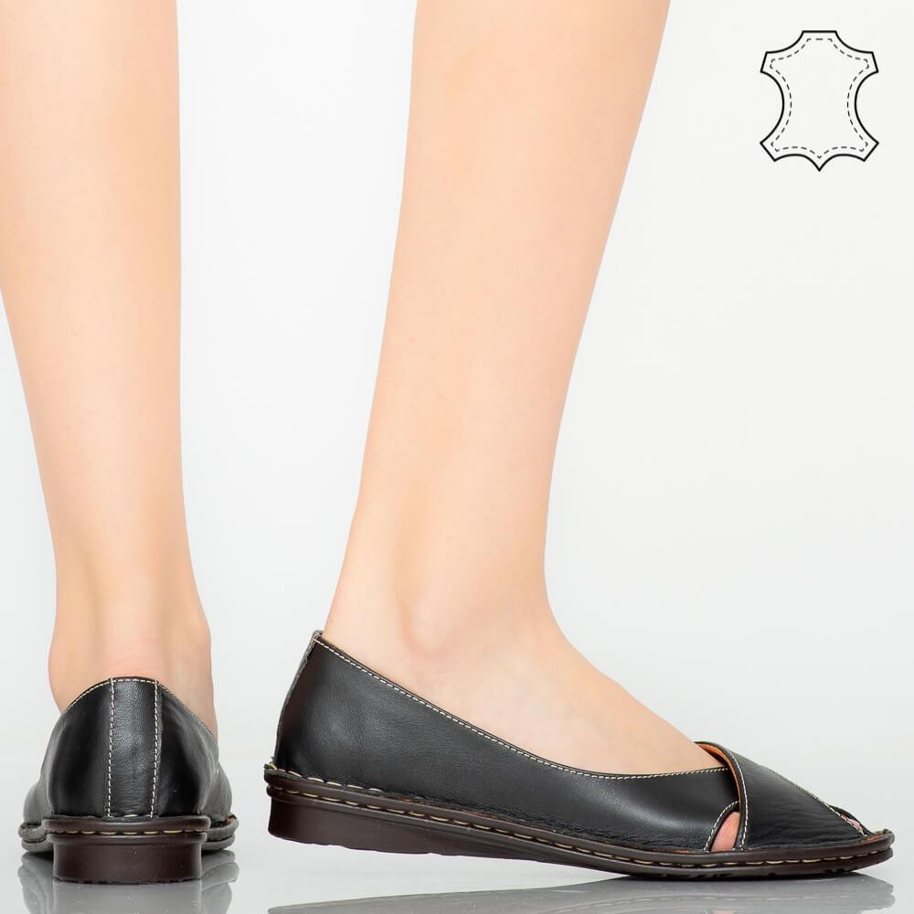 Sandale dama Biry galbene