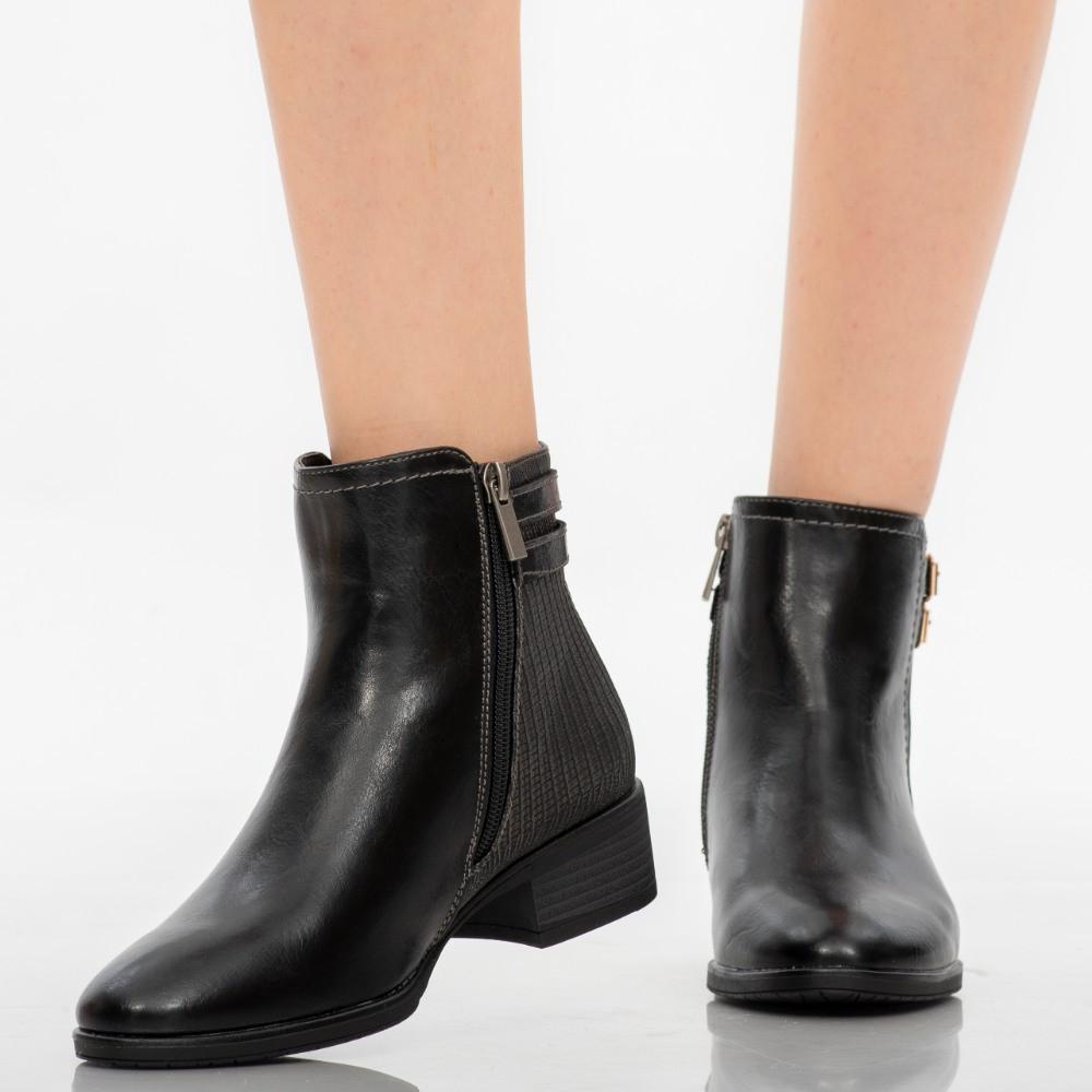 Sandale dama Nalida galbene