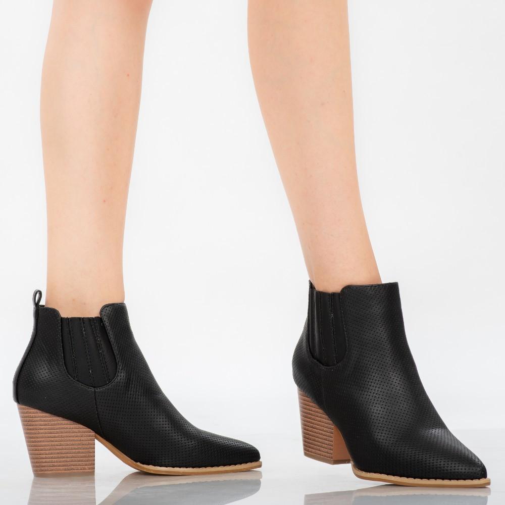 Sandale dama Zofu albastre