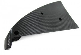Imagens Bmw Serie 1 E87 E81 Performance Lip Spoiler Splitters Frontal SERIE 1