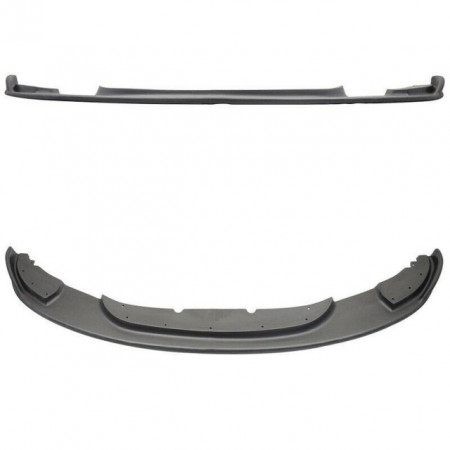 Imagens Bmw Serie 3 E 90 / E92 M3 Performance - Lip Spoiler Splitters Frontal