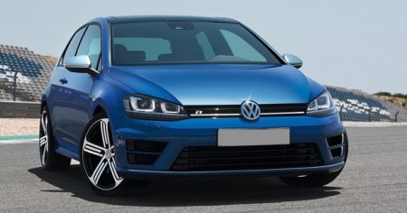 Imagens Bodykit Volkswagen Golf VII R Design Kit Exterior Vw Golf 7 R design