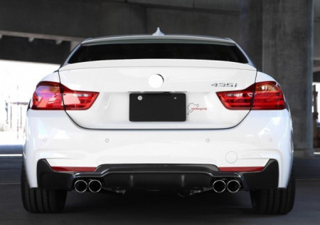 Imagens Kit M / Pack M BMW Serie 4 F32 ou F36 PERFORMANCE