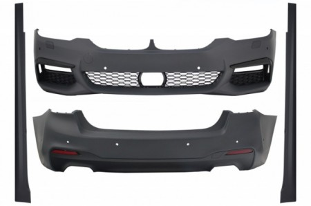 Imagens Kit M Bmw G30 Pack M BMW Serie 5 G30 LOOK M (Carro)