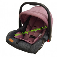 Scaun auto 0-13kg Baby Care Purple Black