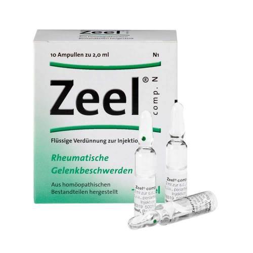 medicamente homeopate pentru durerile articulare)