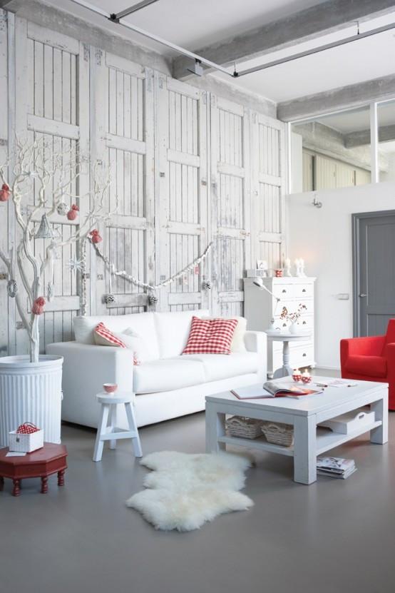 christmas-living-room-decor 26