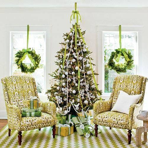 christmas-living-room-decor 31