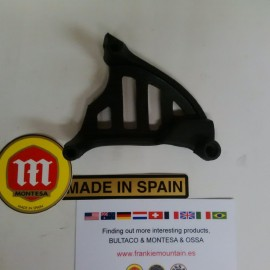 MONTESA COTA 348 JEEP TRAIL NEW FRONT SPROCKET GUARD imágenes