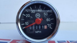 MONTESA COTA 123 SPEEDOMERTER NEW  MONTESA SPEEDOMETER VDO MONTESA SPEEDO imágenes