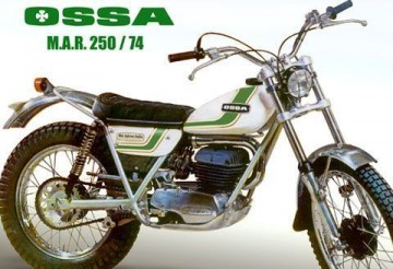 OSSA MICK ANDREWS TOOL BOX SIDE PANELS KIT NEW OSSA MAR SIDE PANELS OSSA SIDE PANEL NEW imágenes