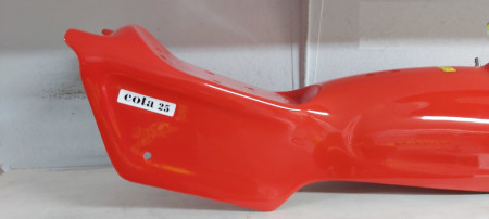 GAS TANK MONTESA COTA 25 NEW FUEL TANK COTA 25 MONTESA COTA 25 FUEL TANK NEW imágenes