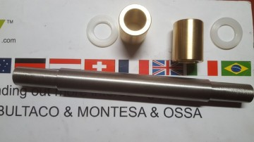 MONTESA COTA 247 SWING ARM BUSHES KIT MONTESA COTA 247 inner swinging arm bushes imágenes