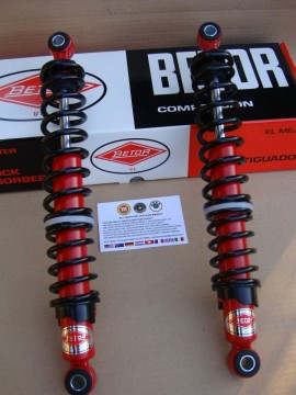 MONTESA COTA 349 mk2 NEW SHOCKS (L/R) 1 PAIR imágenes