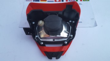 MONTESA COTA 4RT ROAD HEADLIGHT SPECIAL PART  NEW MONTESA 4RT ROAD HEADLIGHT MONTESA 300RR HEADLIGHT imágenes