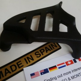 MONTESA ENDURO NEW FRONT SPROCKET GUARD MONTESA CAPPRA imágenes