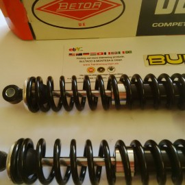BULTACO PURSANG  MK9 SHOCKS NEW MODEL 162 167 168 imágenes