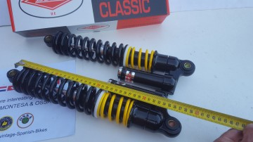 MONTESA CAPPRA SHOCKS MONTESA CAPPRA 360 VA SHOCKS ABSORVERS CAPPRA 360 VA GAS SHOCKS imágenes