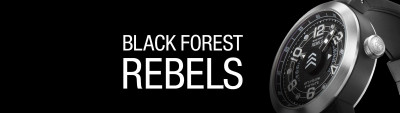 Black Forest Rebels